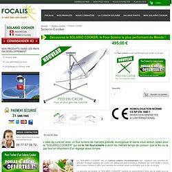 Solario Cooker - Focalis