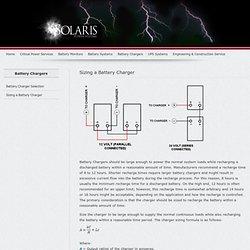 Solaris Power Systems