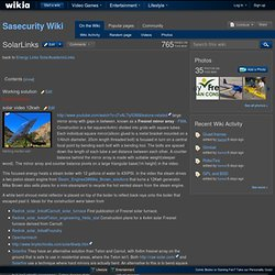 SolarLinks - Sasecurity Wiki