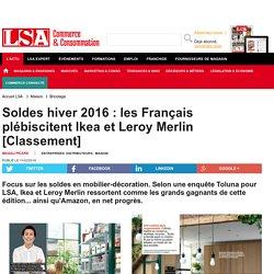 Soldes hiver 2016 : les Français...