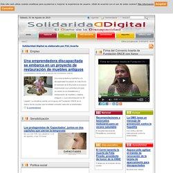 Solidaridad Digital - Portada