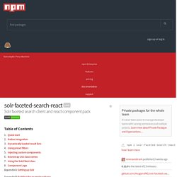 solr-faceted-search-react