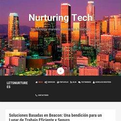 Soluciones Basadas en Beacon: Una bendición para un Lugar de Trabajo Eficiente y Seguro
