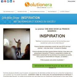 Solution Era - l'ère des Solutions - site officiel