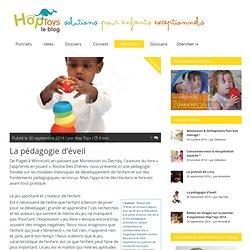 Solutions pour enfants exceptionnels