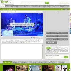 tv - La télé web des générations futures