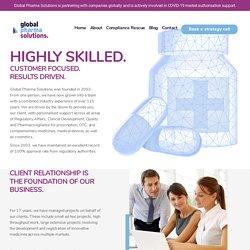 Global Pharma Solutions