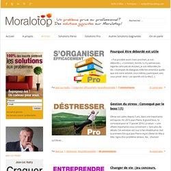 Le site des Solutions ! - Des solutions à vos problèmes privés et pro.
