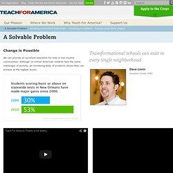 A Solvable Problem