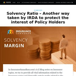 What is Solvency Ratio, Types, Examples and What Do They Measure?