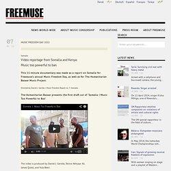 Free Muse