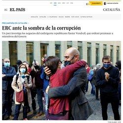 ERC ante la sombra de la corrupción