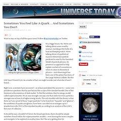 Qu'est-ce que Quark