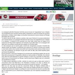 Algérie:Sonatrach appelée à s'adapter aux changements du marché gazier - Maghreb Emergent