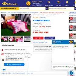 Bộ chăn ga gối Sông Hồng Home Collection H14 018