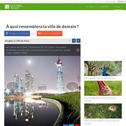 Songdo, la ville du futur