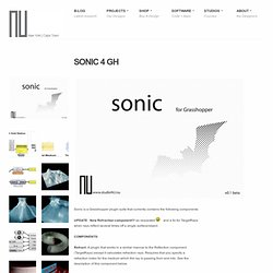 Sonic 4 GH