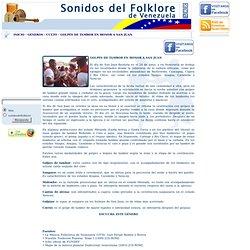 Sonidos del Folklore de Venezuela