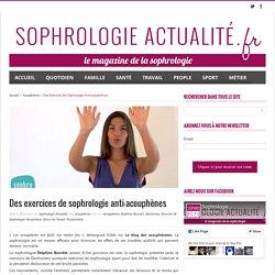 Des exercices de sophrologie anti-acouphènes