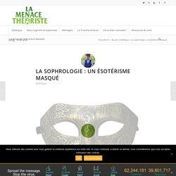 La sophrologie : un ésotérisme masqué
