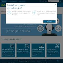 Soporte Técnico y Asistencia Técnica virtual - Ayuda Movistar