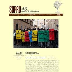 SOPRO 43 - Janeiro/2011