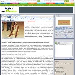 Sorcellerie - �Abidjan est bourr�e de sorciers qui s�vissent cruellement�, Proph�te Jo�l Krasso r�v�le. - africaView.net
