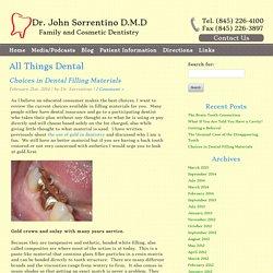 Dr. John Sorenntino - Dutchess County Dentist