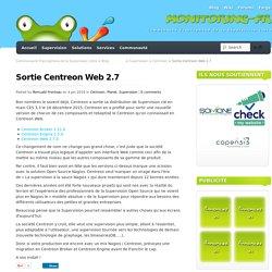 4/01/2016 Sortie Centreon Web 2.7