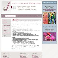 SOS Femmes