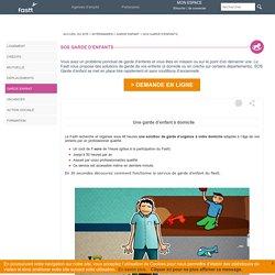 SOS Garde d'enfants - Fastt