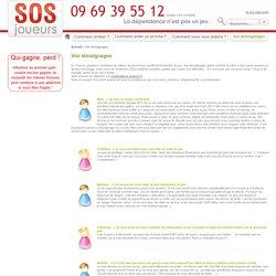 SOS Joueurs