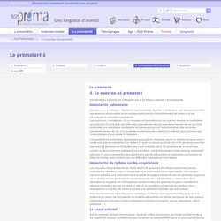 SOS Prema