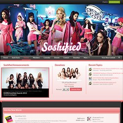Forums - So Nyuh Shi Dae - Girls' Generation - SNSD - The Power of Nine