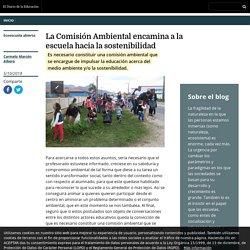La Comisión Ambiental encamina a la escuela hacia la sostenibilidad - Ecoescuela » Ecoescuela
