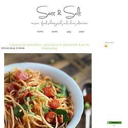 Sött & Salt -