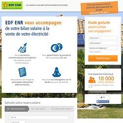 Vous souhaitez maitriser durablement votre facture d'énergie ?