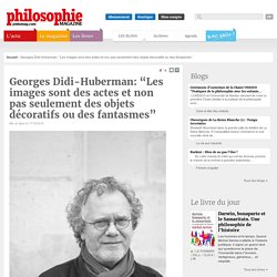 Brèves, Georges Didi-Huberman, Soulèvement, Image, Photographie, Barthes, Platon, Foucault, Spinoza, Freud, Sartre