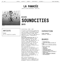 Soundcities