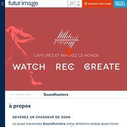 Soundhunters - Futur Image