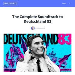The Complete Soundtrack to Deutschland83