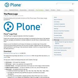 The Plone Logo