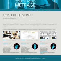 SOURD MÉTRAGE - Site d'éducation à l'image