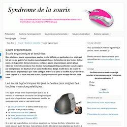 Souris ergonomiques : guide d'achat et critères de qualité.