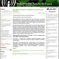 INDY media.org mediaInfo CNT