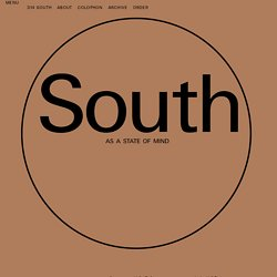 South Magazine - documenta 14