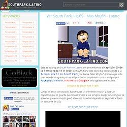 Ver South Park 11x09 - Mas Mojón - Latino