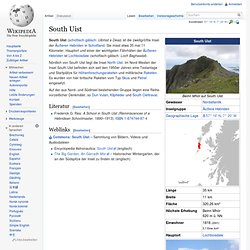 South Uist