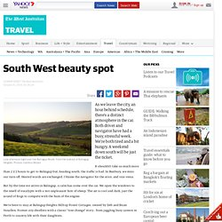 South West beauty spot