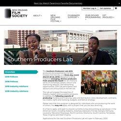 New Orleans Film Society